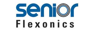Senior Flexonics Logo
